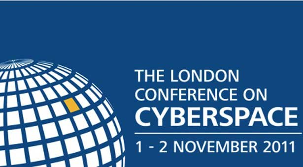Going mental at the Cyberspace conference